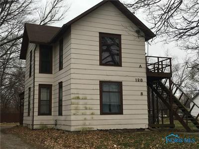 128 E MORRISON ST, EDGERTON, OH 43517 - Photo 1