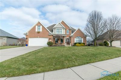 6053 WOOD DR, Waterville, OH 43566 - Photo 1