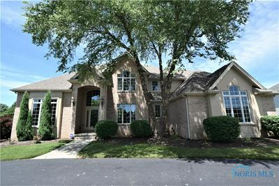 7512 NORDIC WAY CT, Maumee, OH 43537 - Photo 1