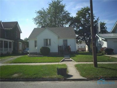 306 S WILLIAMS ST, Paulding, OH 45879 - Photo 1