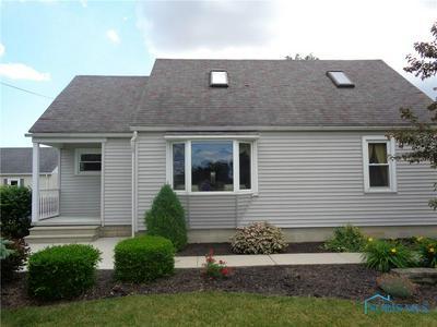 1507 MILLBURY RD, Northwood, OH 43619 - Photo 1