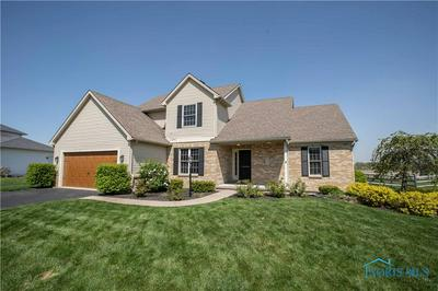 6225 WHITEHOUSE VALLEY DR, Whitehouse, OH 43571 - Photo 2