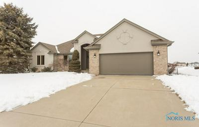 7552 TIMBERS BLVD, Waterville, OH 43566 - Photo 1