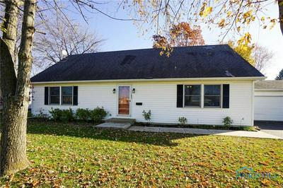 1005 BROAD AVE, Findlay, OH 45840 - Photo 1