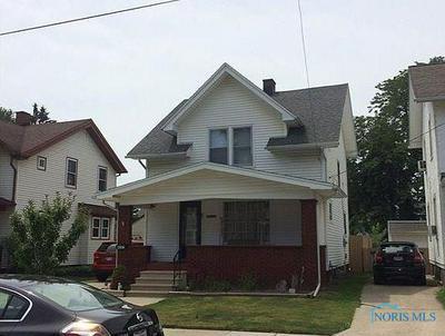 4201 COMMONWEALTH AVE, Toledo, OH 43612 - Photo 1