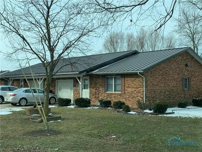 114 S WEST ST, EDGERTON, OH 43517 - Photo 2