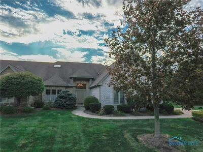 3814 DEER VALLEY LN, Maumee, OH 43537 - Photo 1