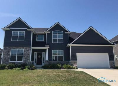 9825 TALONSWOOD RD, Sylvania, OH 43560 - Photo 1