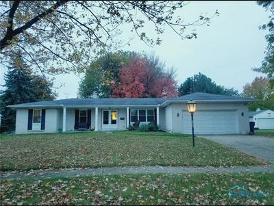 2622 GLADHAVEN DR, Oregon, OH 43616 - Photo 1