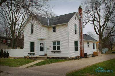 224 E SUPERIOR ST, Wauseon, OH 43567 - Photo 1