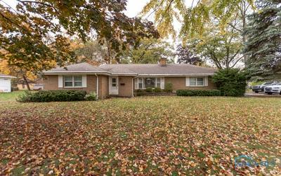 1026 MALCOLM RD, Toledo, OH 43615 - Photo 1