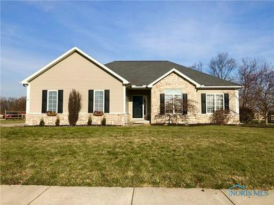 7856 DANA RAE DR, Waterville, OH 43566 - Photo 1