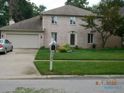 7071 CANNONS PARK RD, Toledo, OH 43617 - Photo 1