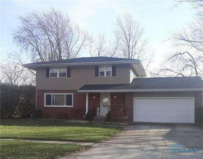 415 HILLCREST AVE, Findlay, OH 45840 - Photo 1