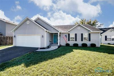 1025 CRYSTAL MEADOWS CT, Findlay, OH 45840 - Photo 1