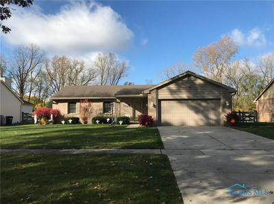 1036 KINDER RD, Toledo, OH 43615 - Photo 1