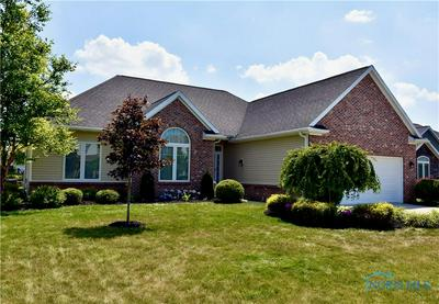 7883 DANA RAE DR, Waterville, OH 43566 - Photo 1