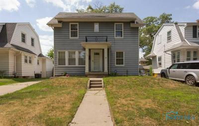 550 HAMPTON AVE, Toledo, OH 43609 - Photo 1