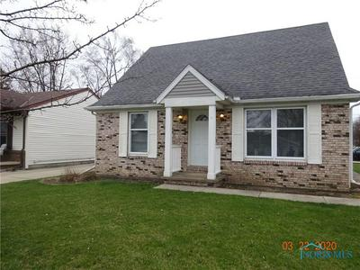 133 N FARGO ST, OREGON, OH 43616 - Photo 1