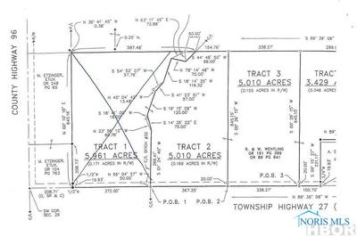0 TOWNSHIP HIGHWAY 27 ROAD, Carey, OH 43316 - Photo 1