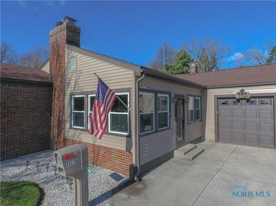 3551 WORDEN RD, Oregon, OH 43616 - Photo 2