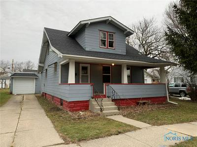 519 COLUMBIA ST, MONTPELIER, OH 43543 - Photo 1