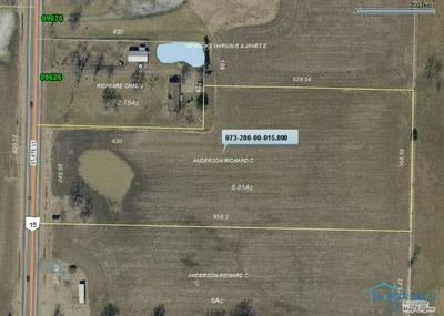 000 STATE ROUTE 15 (12.81AC), Montpelier, OH 43543 - Photo 1