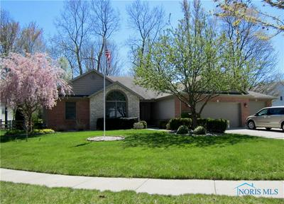 7331 WITHERBY CT, Holland, OH 43528 - Photo 1