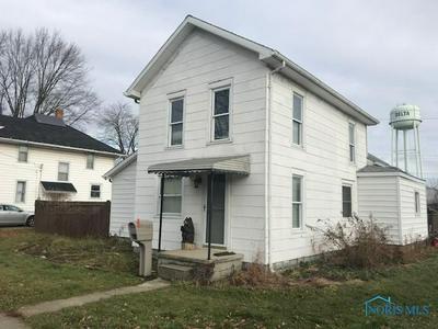 109 WASHINGTON ST, DELTA, OH 43515 - Photo 1