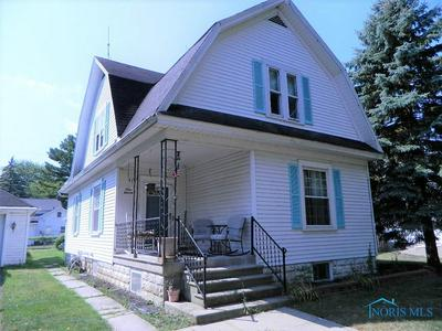 111 BOND ST, Pemberville, OH 43450 - Photo 1