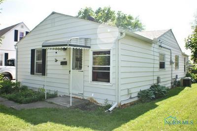 409 GROVE ST, Walbridge, OH 43465 - Photo 1
