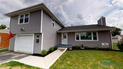 715 W MELROSE AVE, Findlay, OH 45840 - Photo 1