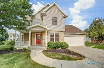 740 TIMBERVIEW DR, Findlay, OH 45840 - Photo 1