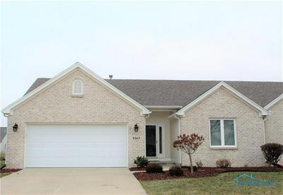 4263 WATERBEND DR E, Maumee, OH 43537 - Photo 1