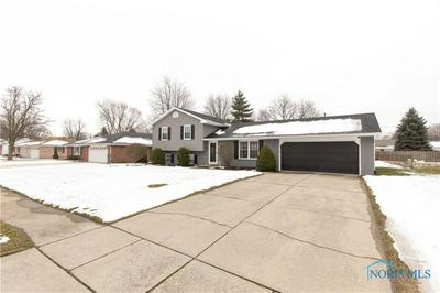 835 LIBERTY DR, WATERVILLE, OH 43566 - Photo 2