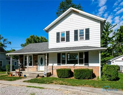 517 MILL ST, Montpelier, OH 43543 - Photo 1