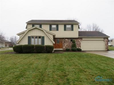 525 WESLEY AVE, Bryan, OH 43506 - Photo 1
