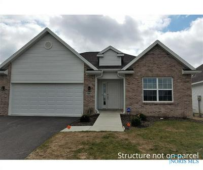 7745 MOUND VIEW CT, Waterville, OH 43566 - Photo 1