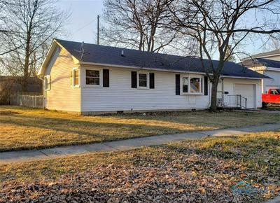 314 VINE ST, WAUSEON, OH 43567 - Photo 1