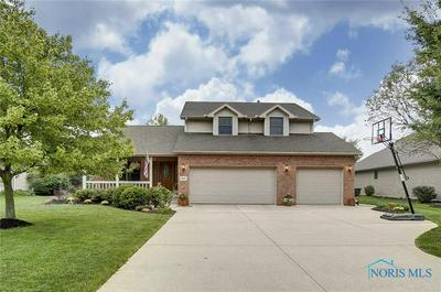 15881 FOREST LN, Findlay, OH 45840 - Photo 1