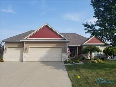 7364 SAND WEDGE CT, Waterville, OH 43566 - Photo 1