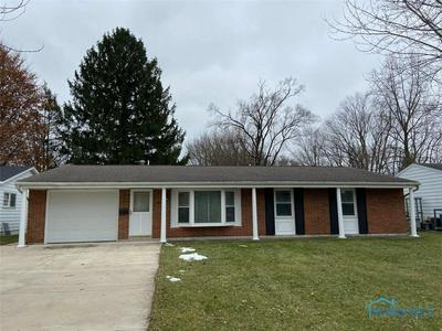 873 MAPLE LN, WATERVILLE, OH 43566 - Photo 1