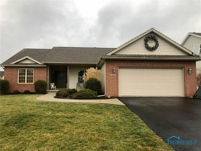1240 WINCHESTER CT, Findlay, OH 45840 - Photo 1