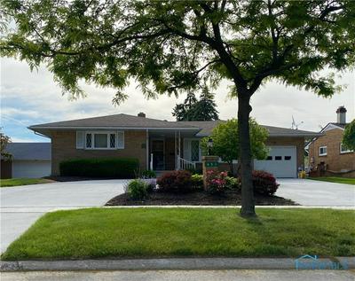 451 S FARGO ST, Oregon, OH 43616 - Photo 1