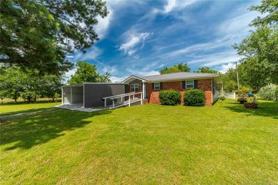 4287 HARDY SPRINGS RD, McAlester, OK 74501 - Photo 1