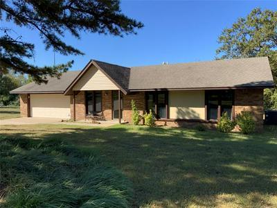 66 S HIELIGER RD, Eufaula, OK 74432 - Photo 1