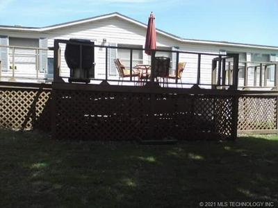 306 MOUNTAIN ROAD, Salina, OK 74365 - Photo 1