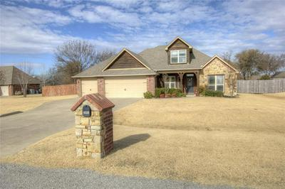 8553 E AMBER CT, Claremore, OK 74019 - Photo 1