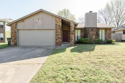 9119 S 90TH EAST AVE, TULSA, OK 74133 - Photo 2