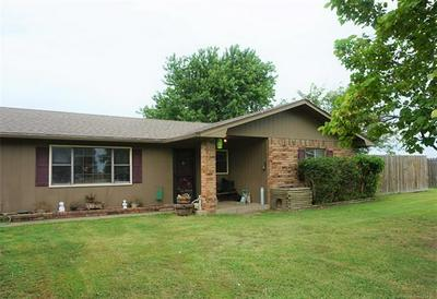 105880 S 4177 RD, Checotah, OK 74426 - Photo 1